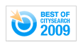 CitySearch Best of