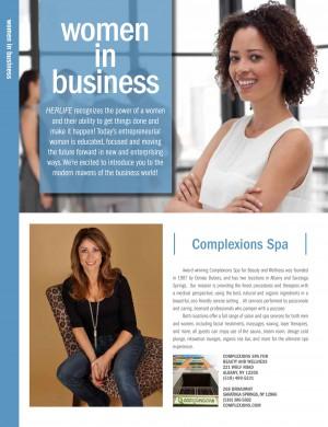Her Life Magazine Denise Dubois Featured