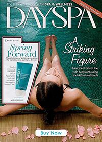 Day Spa Magazine