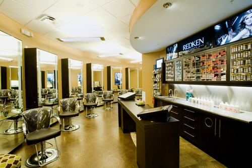 Hair Design Studio at Complexions Spa in Albany NY