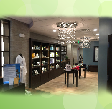 Home Treatment Boutique at Complexions Spa & Salon in Saratoga NY