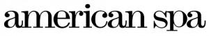 American Spa logo
