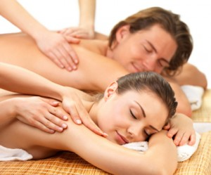 Couples Massage - Complexions Spa