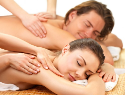 Couples Massages Are Popular Right Now, But Why?
