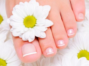 spring pedicures at complexions spa