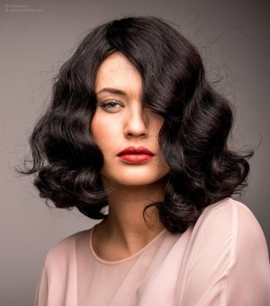 blow dry special at complexions salon