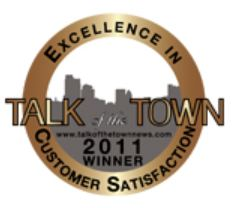 Talk of the Town Mar 2011