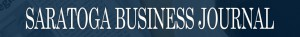 Saratoga Business Journal Logo