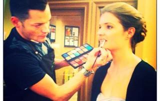 Complexions makeup consult