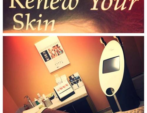 Skin Rejuvenation Just In Time For Summer
