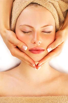 Complexions Spa Facial Treatment
