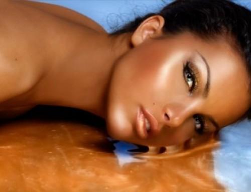 Sun-kissed Skin The Safe Way