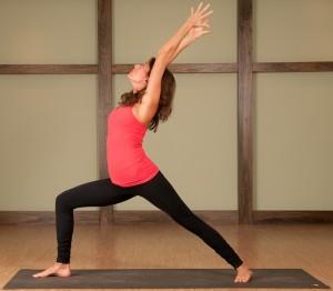 Yoga--energy