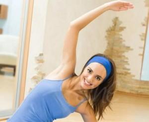 Yoga--skin