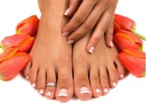 Complexions Spa Manicure and Pedicure