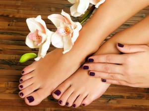 Pedicure Packages - Complexions Spa