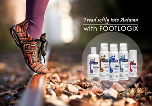 Footlogix Mousses, Available at Complexions Spa in Saratoga & Albany NY
