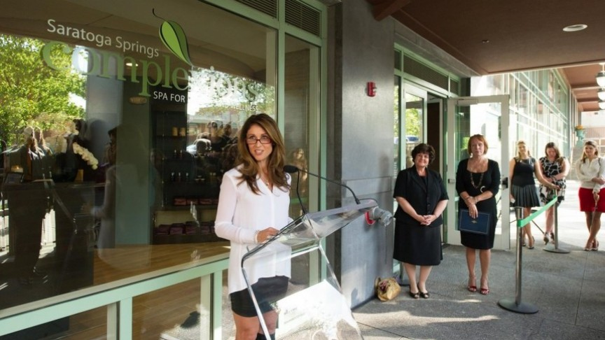 Denise Dubois - Owner of Complexions Spa