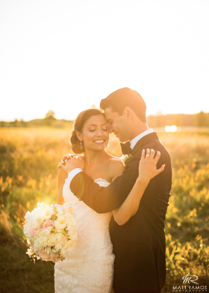 Couple in Meadow, Hair Dresser, Saratoga Springs, NY - Complexions Spa for Beauty and Wellness