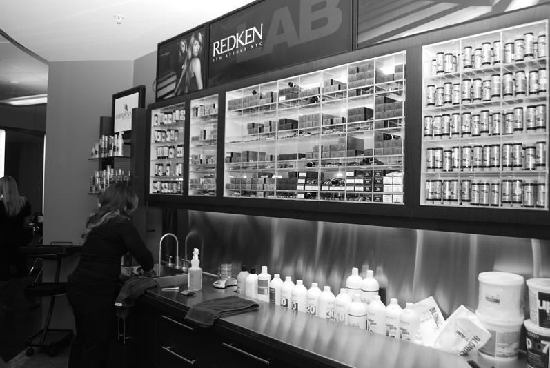 The Color Bar at Complexions Spa & Salon in Albany & Saratoga NY