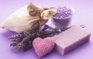 Complexions Aromatherapy Bar