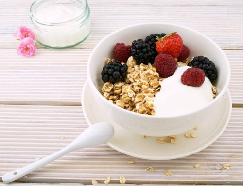 5 Quick & Healthy Breakfast Recipes