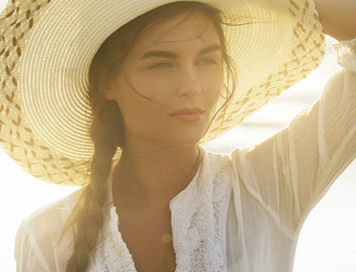 Restore & Revitalize While Keeping That Summer Glow