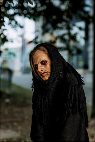 Halloween Makeup Ideas Complexions Spa