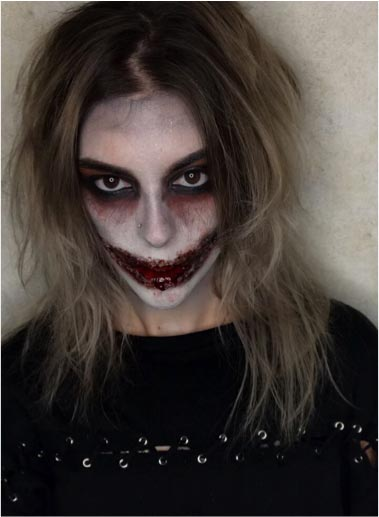 Scary Halloween Makeup Ideas Complexions Spa