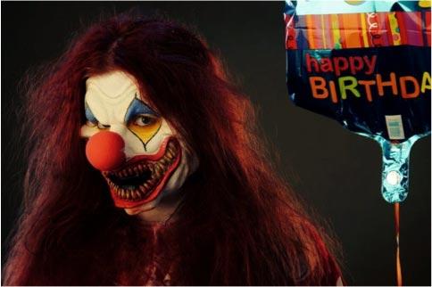 Creepy Halloween Makeup Ideas Complexions Spa