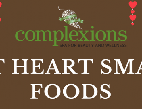 Are You Eating Heart Smart?