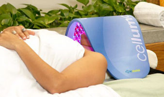 LED Light Therapy - Albany & Saratoga, NY