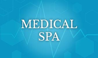 Medical Spa - Albany & Saratoga , NY