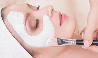 Facials, Clarifying Masks & Skin Re-Balancing - Albany & Saratoga, NY