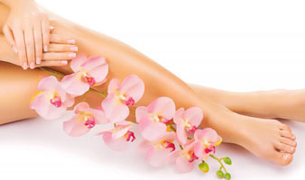 Manicure, Pedicure & Nail Treatments - Albany & Saratoga, NY