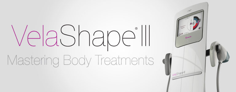 VelaShape III - Mastering Body Treatments