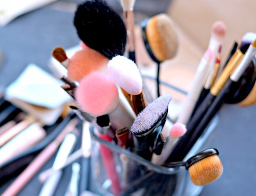 Beauty Tools for Perfect Makeup Application
