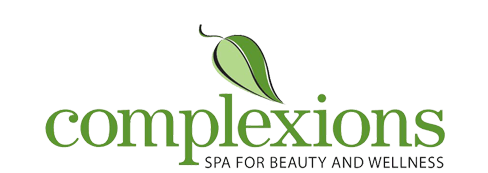 Complexions Spa for Beauty & Wellness Logo