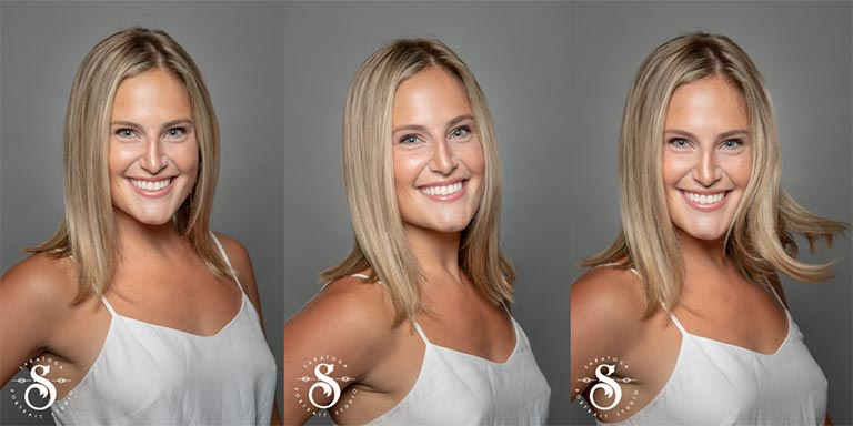 Headshot Happy Hour - Complexions Spa
