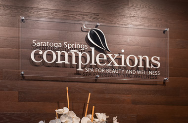 Spa Appointment Saratoga Springs, NY - Complexions Spa