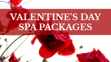 Complexions Spa - Valentine's Day Spa Specials