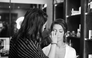 Bridal Hair and Makeup Trials - Complexions Spa