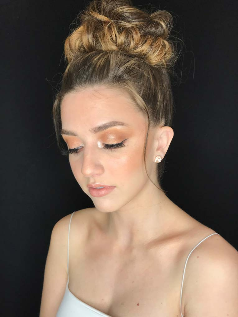 Prom Hair Styles - Complexions Spa