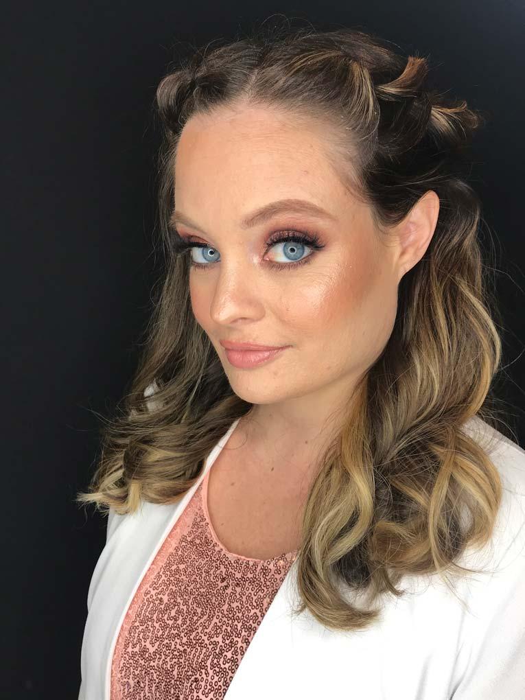 Prom Makeup Ideas - Complexions Spa