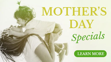 Mother's Day Spa Specials Complexions Spa