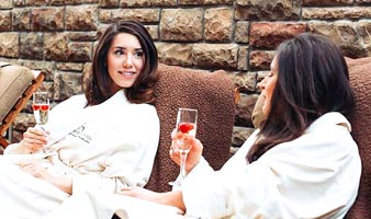 Spa Experience Packages - Complexions Spa