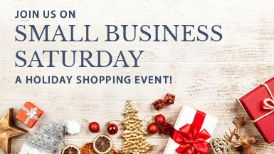 Complexions Spa - Small Business Saturday Shopping Event