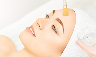Chemical Peel Complexions Medspa - Procedure Performed