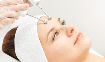 Microcurrent Facial - Complexions Medspa - Procedure Performed