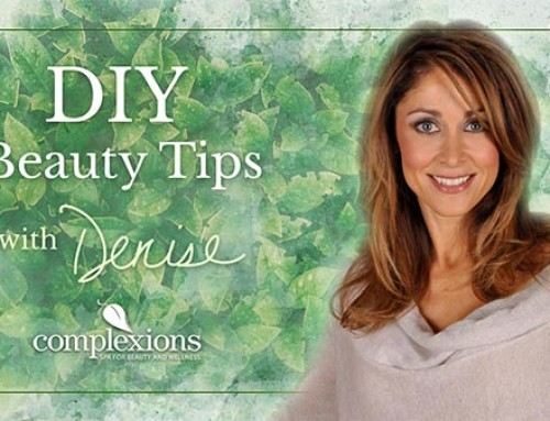 DIY Beauty Tips With Denise